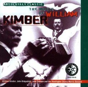music of william kimber
